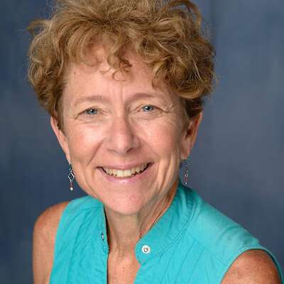 Headshot of Debbie Cestaro-Seifer